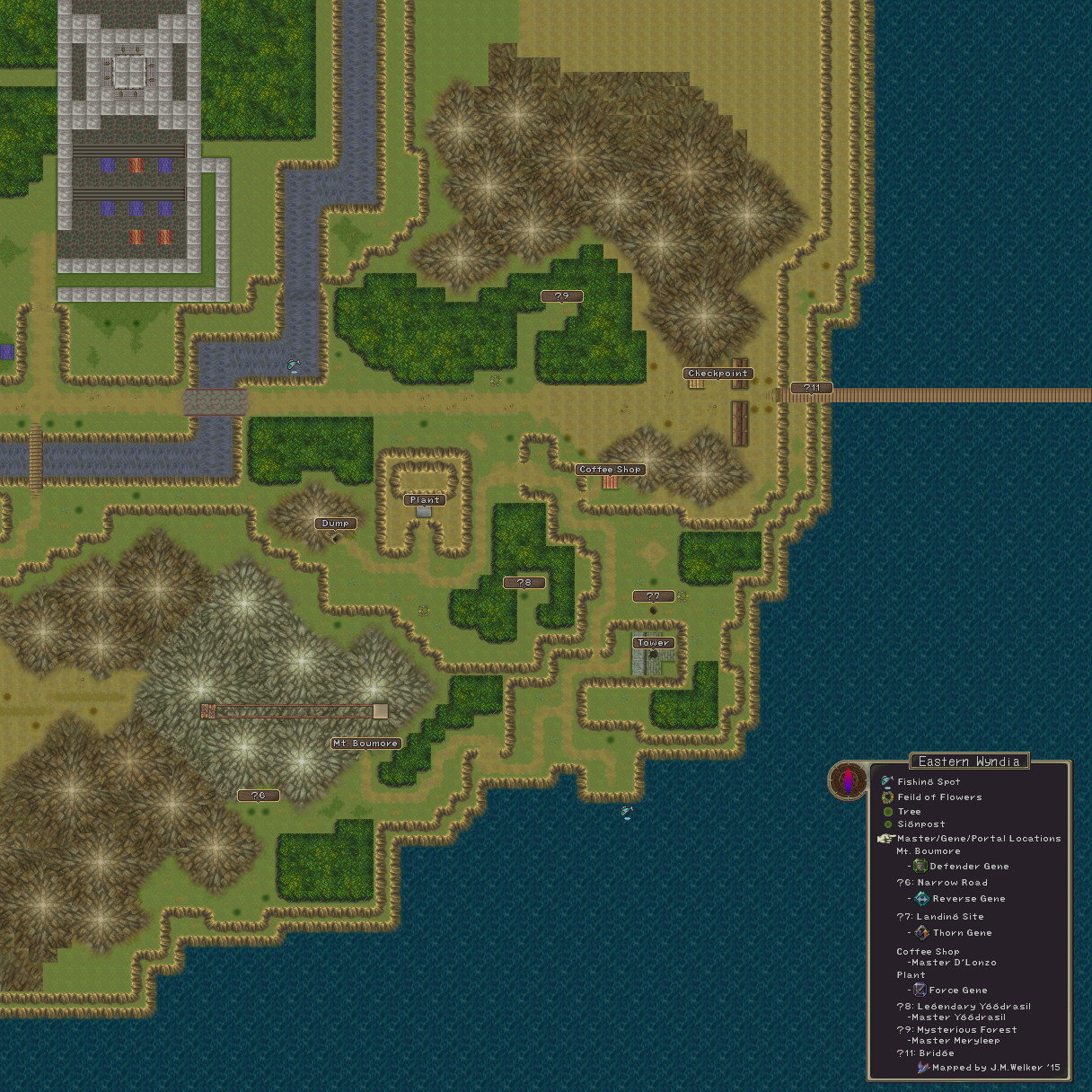 resident evil zero map, tales of symphonia map, god of war map, skies of arcadia map, devil may cry map, legend of dragoon map, pool of radiance map, illusion of gaia map, shining force map, chrono trigger map, chrono cross map, legacy of kain map, on breath of fire map