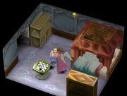 Wyndia castle Nina reunion