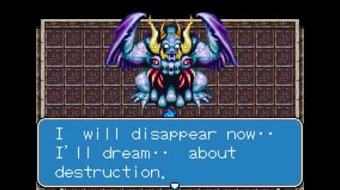 Breath of Fire II All Endings