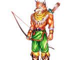 Wolba Clan