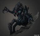 Salazam the Nerubian