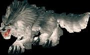 Commonwolf