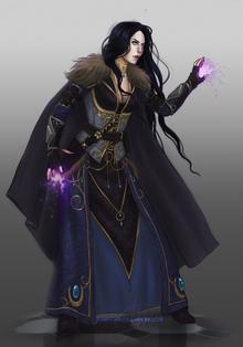 Aleyina Armor