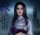 Iris Beaumond