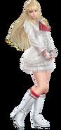 Lili - Full-body CG Art Image - Tekken 6