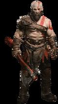 Kratos 2018