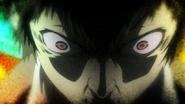 Shinya Kogami- Horrified