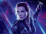 Czarna Wdowa (Marvel Cinematic Universe)