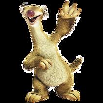 Sid (Ice Age)
