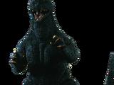 Godzilla (Godzilla: Ostatnia Wojna)