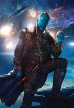 Yondu Poster-0