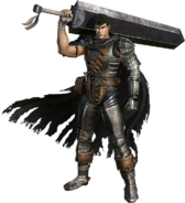 Berserk warriors guts by hes6789-da97p77