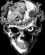 Skull logo 1