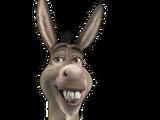 Osioł (Shrek)