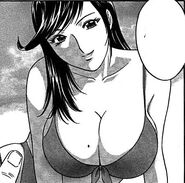 Kozue bikini