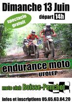 Endurance BP 13 Juin 2010
