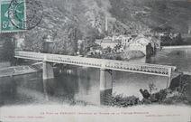 Le Pont de Penchot