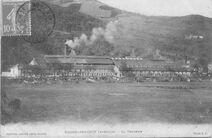 Boisse Penchot La Verrerie 1910