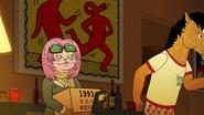 Mr. Peanutbutter's Boos 159