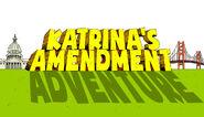 S4E01 Katrina's Amendment Adventure