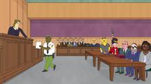 Courtmediation