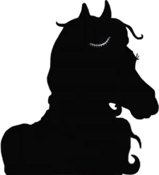 Honey Sugarman silhouette