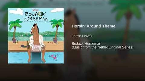 Horsin' Around Theme
