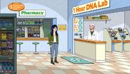 S4E03 Pharmacy