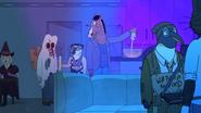 Mr. Peanutbutter's Boos 209