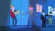 Mr. Peanutbutter's Boos 202