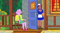 Princess Carolyn's Dream