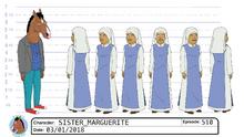 SisterMargueritemodelsheet