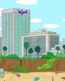 Vigor agency