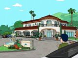Pastiches Malibu Rehabilitation Center