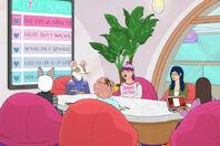 GirlCroosh meeting