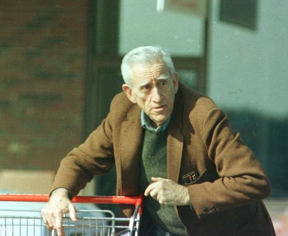 J. D. Salinger - The New York Times - Breaking News, World ...