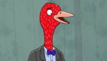 Bird Man Season 3