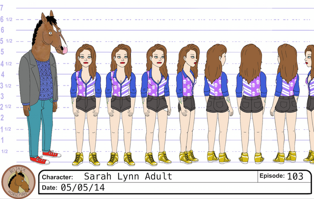 File:Sarah Lynn model sheet.png