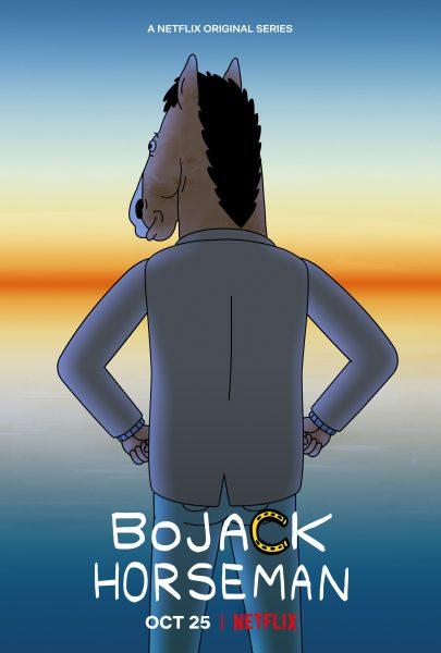 Risultato immagini per bojack horseman 6 netflix