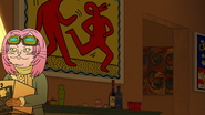 Mr. Peanutbutter's Boos 160