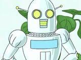 Mrs. Teachbot