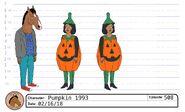 Pumpkin1993 ModelSheet