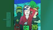 Mr. Peanutbutter's Boos 172