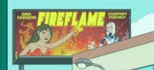 Fireflame billboard