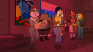 Mr. Peanutbutter's Boos 164