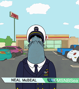neal mcbeal bojack horseman wiki fandom powered by wikia