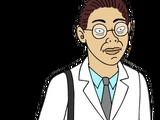 Dr. Allen Hu