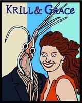 Krill & Grace
