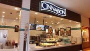 Cinnabon storefront