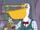 Pelican Waiter